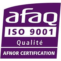 afaq logo certif